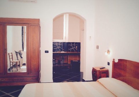 Bed & breakfast Napoli